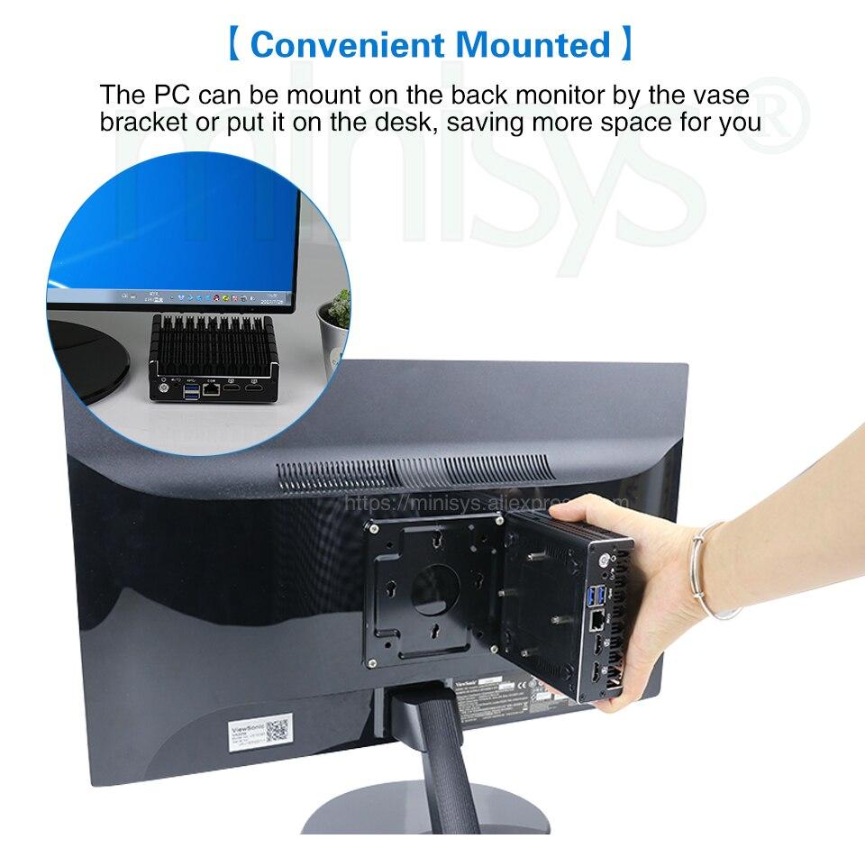 NUC Computer 14