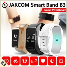 Jakcom B3 Smart Band New Product Of Wristbands As Rastreador Sports Band Smart Watch Hombre(China)