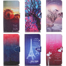 For Funda Apple iPod Touch 5 Case Leather + Silicon Case Cover iPod Touch 5 Cover Flip Wallet Holder Finger Style Buckle