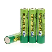 Rechargeable Battery 9 PCS a set 900mWh 1.6V Volt AAA 3A NiZn Battery(China)