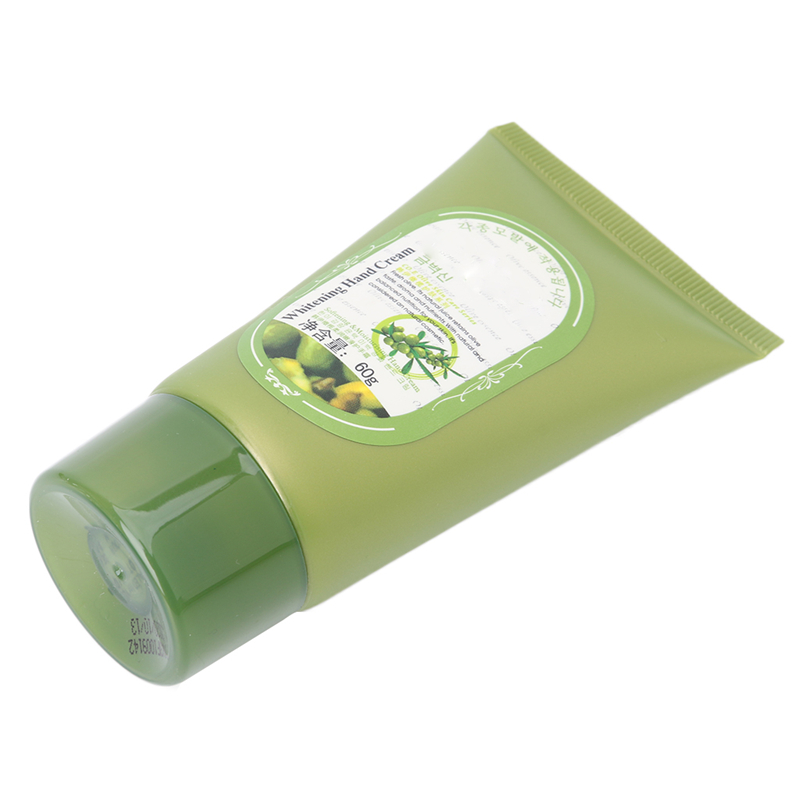 Olive Oil Hand Cream Care Nourishing Anti Chapping Anti Aging Whitening Firming Moisturizing body Skin Care Cream 4