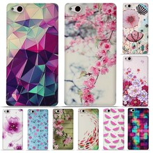 Luxury Case for ZTE Z9 MAX Soft TPU Silicon 3D Skin Painting Case Cover for ZTE Nubia Z9 Max Cases Back Phone Covers Silicon Bag