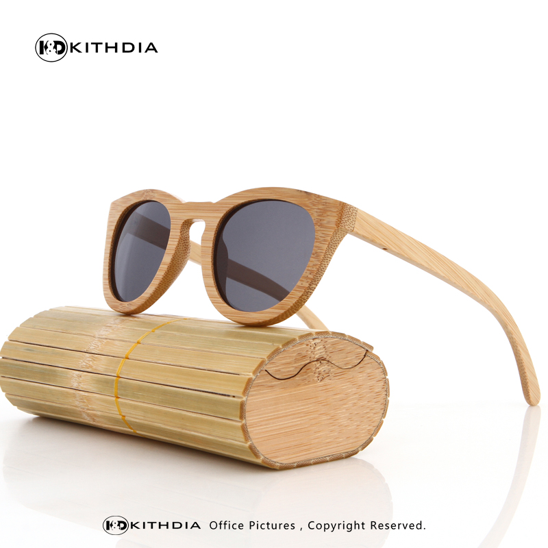 EZREAL 2017 Hot fashion bamboo sunglasses men women outdoor vintage wood sunglasses summer retro Drive cool wooden glasses<br><br>Aliexpress