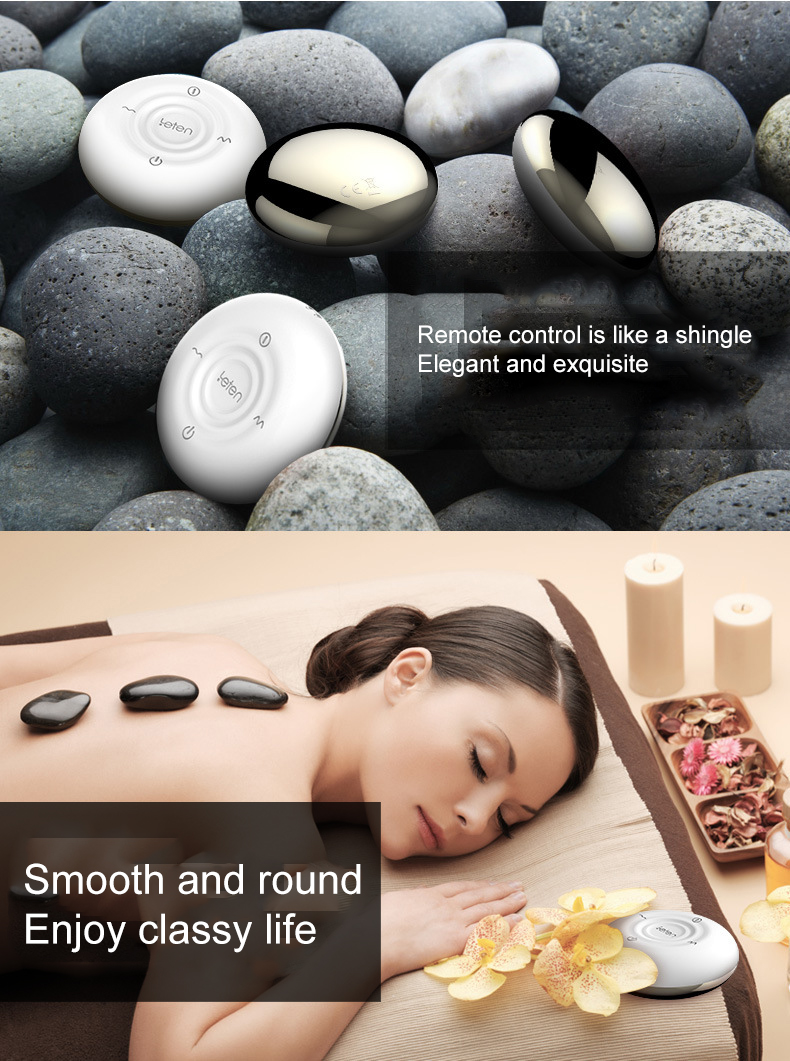 LETEN Wireless Vibrating Egg Vibrator Silent Waterproof Surge Massager Sex Toys For Women Sex Products 16