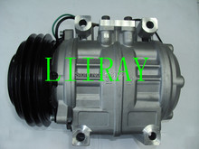 AUTO AC COMPRESSOR FOR TOYOTA COASTER  BUS 2B 10P30B