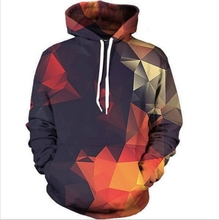 new 2017 spring Game boy Hoodie 3d printed sweatshirts Front Pocket Drawstring winter coat men women tops clothing brand hooded