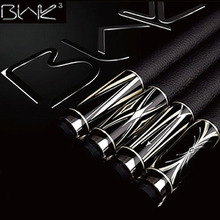 New Arrival 3142 Brand BLAK3 Billiard Pool Cues Stick 11.5mm Tips 5 Butt Colors Leather Handle Made In China(China)