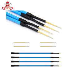 New 4pcs/Set LED BDM Frame Probe Pens LED BDM Frame pins For Ktag K-Tag Kess V2 Fgtech BDM100 ECU Programmer Tool with free ship(China)