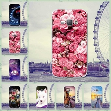 Buy Case Samsung Galaxy J1 2016 J120 J120F J120H SM-J120 SM-J120F Phone Cover 4.5 inch Painting Skin Silicone Fashion Cute Case for $1.49 in AliExpress store