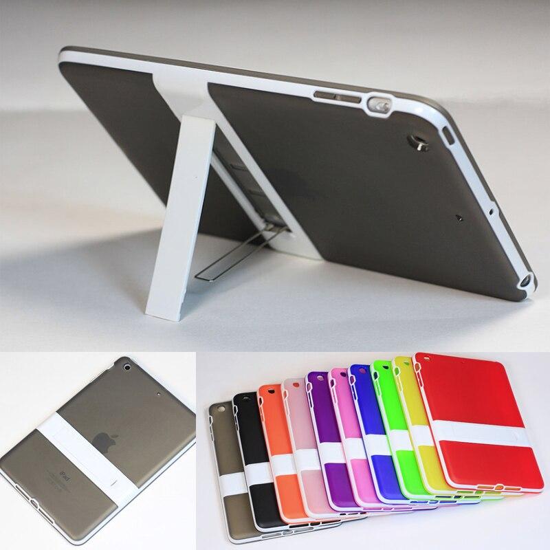 Original Glittery Stand Tablet Case for IPAD Mini 2 Back Cover TPU Silicone PC Cases for IPAD Mini 2 Sparkle Slim Fundas Capa<br><br>Aliexpress