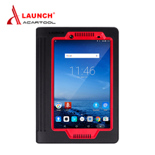 Original Launch X431 V 8inch Tablet Wifi/Bluetooth Full System Diagnostic Tool Free Update Online X431 V OBD2 Diagnostic Tool(China)