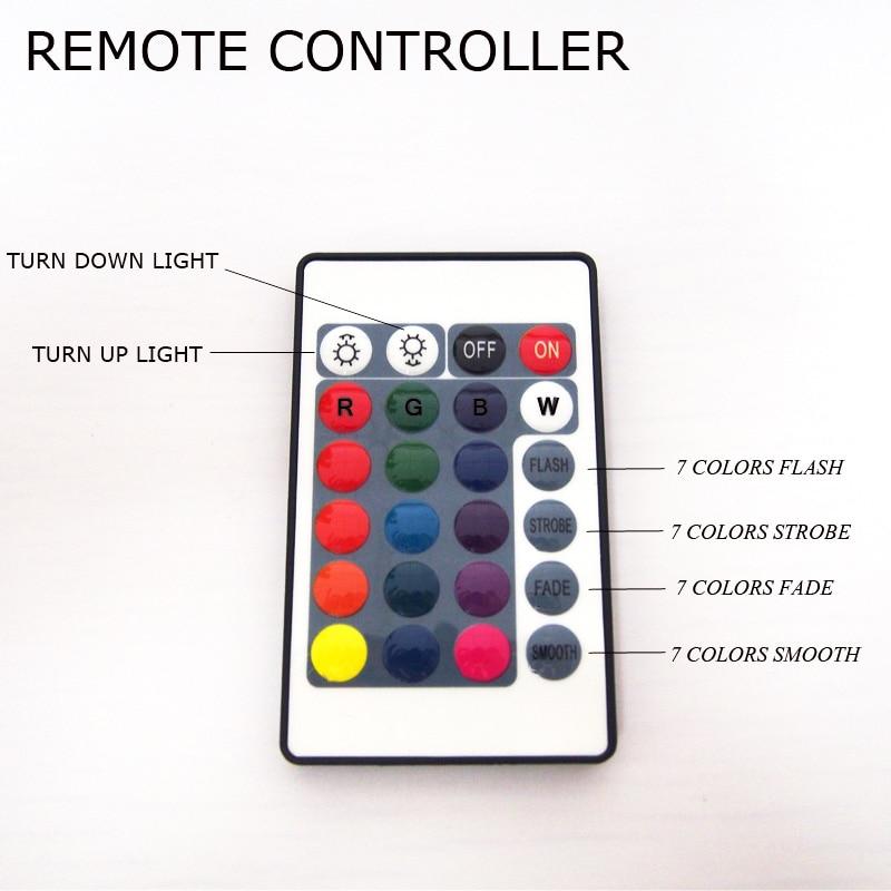 remote controler Ninja turtle night light