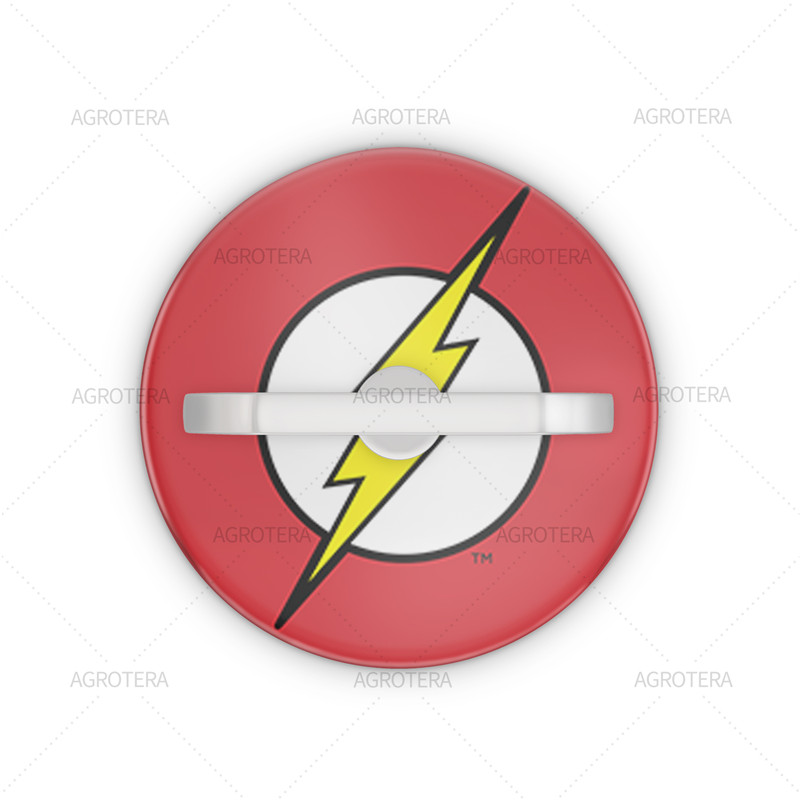 The Flash Icon (1)
