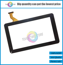 New 9inch Touch Screen Digitizer Sensor FX-C9.0-0068A-F-02 For 9'' Galaxy Note N8000/ Galaxy TAB 9 N9000 Tablet  free shipping