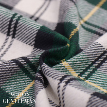Special clearance! Scotland classic Plaid wool autumn and winter clothing wool fabrics wool fabrics wholesale wool cloth