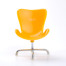 multi-functional fashion mobile phone holder PVC chair shape phone stander phone holder for iphone HTC Smart Phone