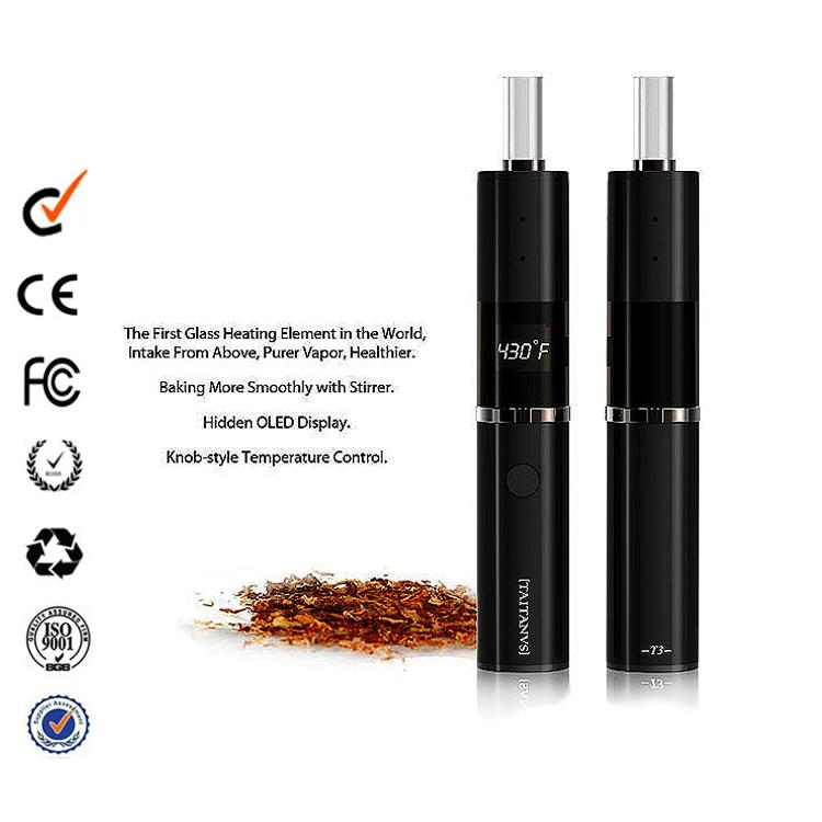 dry herbs vaporizer 14
