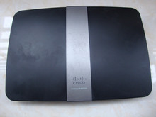 Cisco Linksys EA4500 N900 Wi-Fi Wireless Dual-Band Gigabit Router w/ USB Port Used(China)