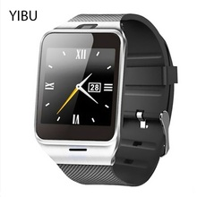 Hot sale bluetooth smartwatch pedometer sleep monitor Sedentary Notifier NFC smart wristbands anti-lost smart watch IOS andorid