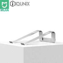 "Xiaomi Mijia IQUNIX Tablet Notebook Portable Laptop Stand Holder 15"" Macbook & Windows Computer Aluminum Laptop Stand Holder"