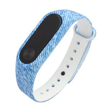 Buy Ouhaobin Smart Wrist Straps New Watch Band Replacement Silica Gel Wristband Strap Xiaomi Mi Band 2 Wrist Bracelet Dec29 for $1.79 in AliExpress store