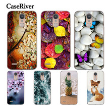 Buy CaseRiver FOR Funda LG K10 2017 Case Cover Soft Silicone TPU Fashion Printed Drawing Phone Back Protective Case FOR LG K10 2017 for $1.20 in AliExpress store
