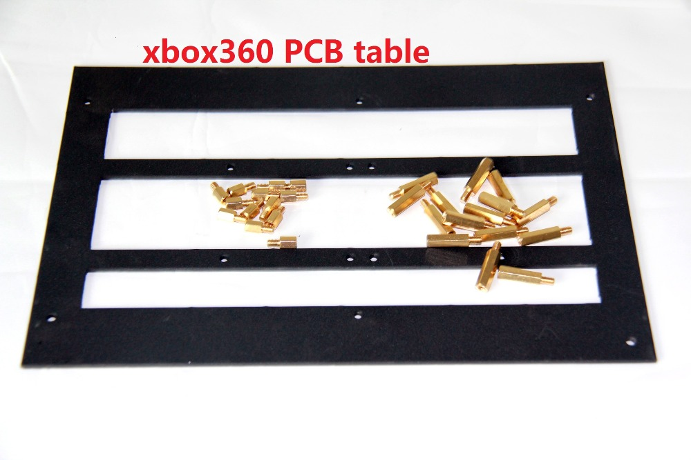 New Spot For XBOX 360 fat PCB Special Support Clamp<br>