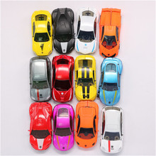 Transformation Robot Car Toy, 1:64 Deformation Robots, Mini Cars Model, Sports Car Models, Kids Toys Brinquedos Vehicle