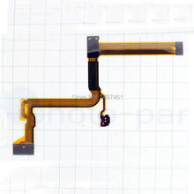 2PCS LCD hinge rotate shaft Flex Cable for Panasonic SDR-S70 SDR-H100 SDR-H101 S70 H100 H101 T55  S71 Video Camera