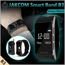 Jakcom B3 Smart Band New Product Of Smart Watches As Gv18 Smartwatch Gps Smart Watch Sim Card