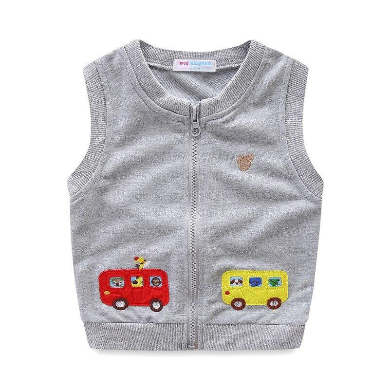 973d0f9de Detail Feedback Questions about Mudkingdom Toddler Boy Vest Girls ...