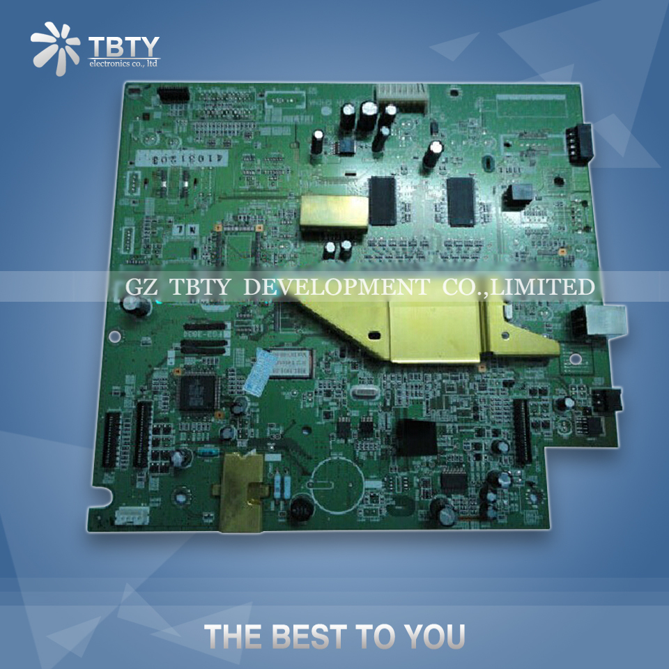 100% Test Main Board For Canon MF 3110 MF3111 MF3112 MF 3110 3111 3112 Formatter Board Mainboard On Sale<br>