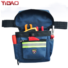 PT-N077 Canvas Waist Garden Tool Bag