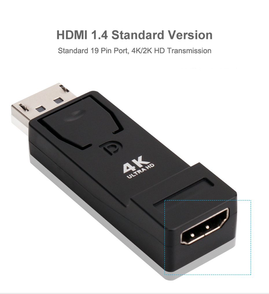 HDMI Converter,DP Converter,DP Adapter,HDMI Adapter 9