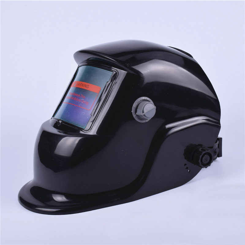 Mastool Welding Tool Welders Headset Wear Protection Masks Auto Darkening Welding Helmets/Face Mask/Electric Welding Mask/Welder<br>