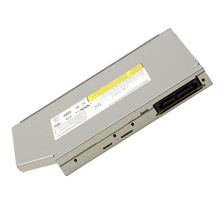 for Dell HP Notebook PC Super Multi DVD Writer for LG HL GS30N 8X DVD-R DL 24X CD-RW Recorder Slot-in 9.5mm SATA Optical Drive(China)