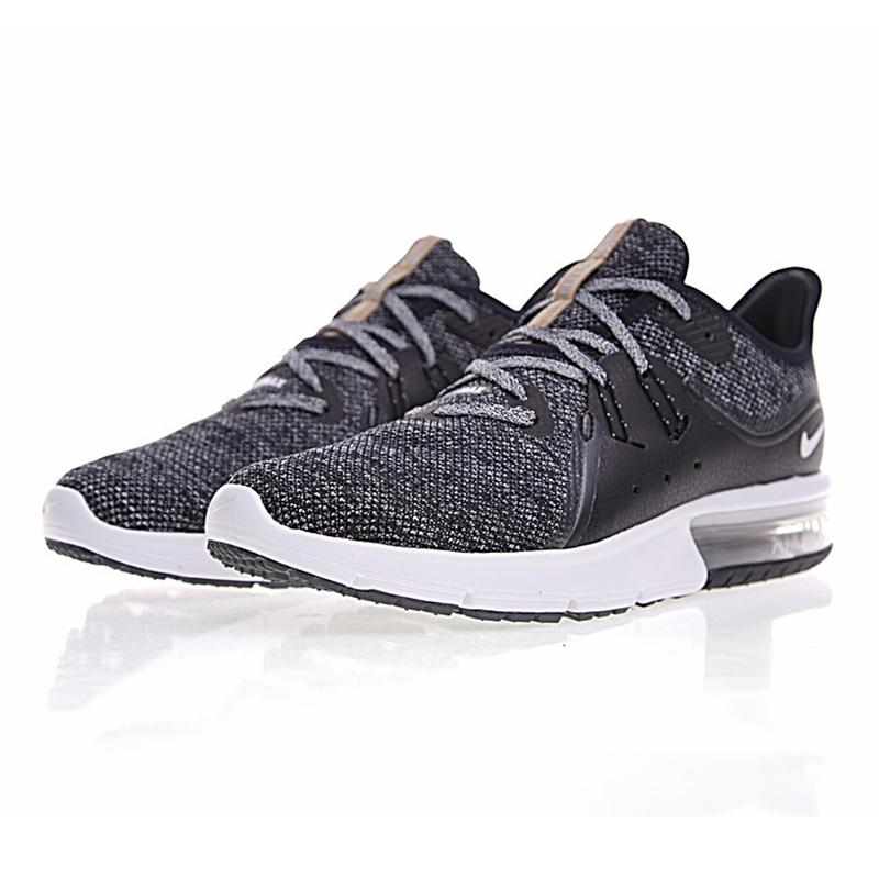 حذاء نايك سادة للرجال 4