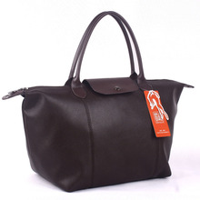 2017 Brand long champagne bags women bags special laptop bag top grade leather woman handbags shopping bag Free shipping