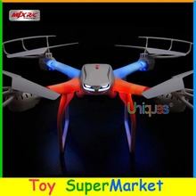 One-Key Return MJX X101 Big Drone with Camera HD 720P Wifi FPV Real Time Video RC Quadcopter Remote Control Helicopter PK X8W