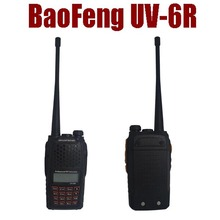 Hot sale Two Way Transceiver uv 6r high Power 7W walkie talkie Baofeng UV-6R Dual Band Two-Way Radio 136-174/400-520MHz uv6r