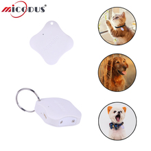 Pet GPS Tracker Waterproof IP68 WIFI Anti-lost Standby 140 Hours Mini Dogs Cats GPS Tracking Locator GSM Appello 5P U-BLOX LBS