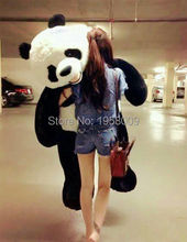 Giant Huge Big 71'' / 180 cm Panda Bear Stufffed Plush Animals Soft Toy-Super Cute Best Valentine Gift for Girlfriend