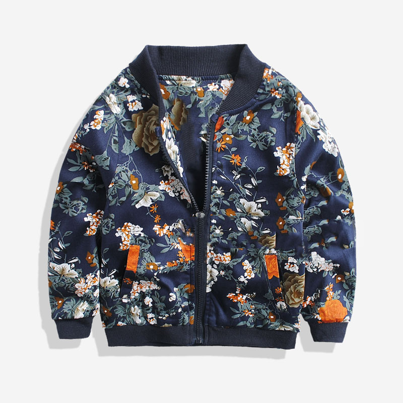 2017 Brand Boys Fashion Jackets Childrens Jackets Kids Clothes Coat Baby Boys Jackets Sport Outerwear(China (Mainland))