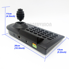 4-Axis CCTV Camera RS485 Controller Analog AHD High Speed Dome PTZ Camera System Equipment Keyboard Controller Joystick 4KD DHL