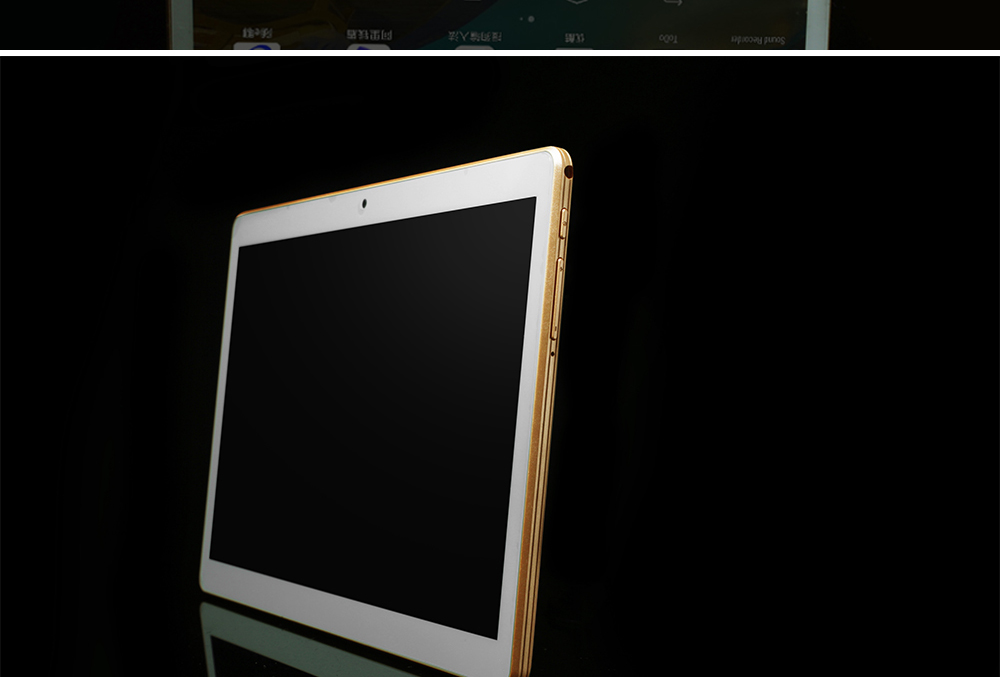 10.1 inch I960 MTK8752 Octa core Tablet PC 4G RAM 32GB ROM Dual SIM Cards 5.0M Camera 1280X800 IPS Tablets 10 10.1 DHL Free Ship