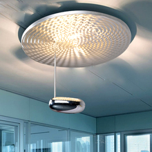 Droplet Mini Parled Creative artistic SKYDRO  mercury mango personality LED living ceiling lamp