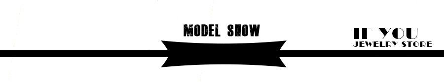 IF YOUmodel show