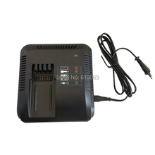 Replacement battery Charger for Dewalt 24V DE0246 DW0246 power tool battery DE0240 DW0240 Charger(China)