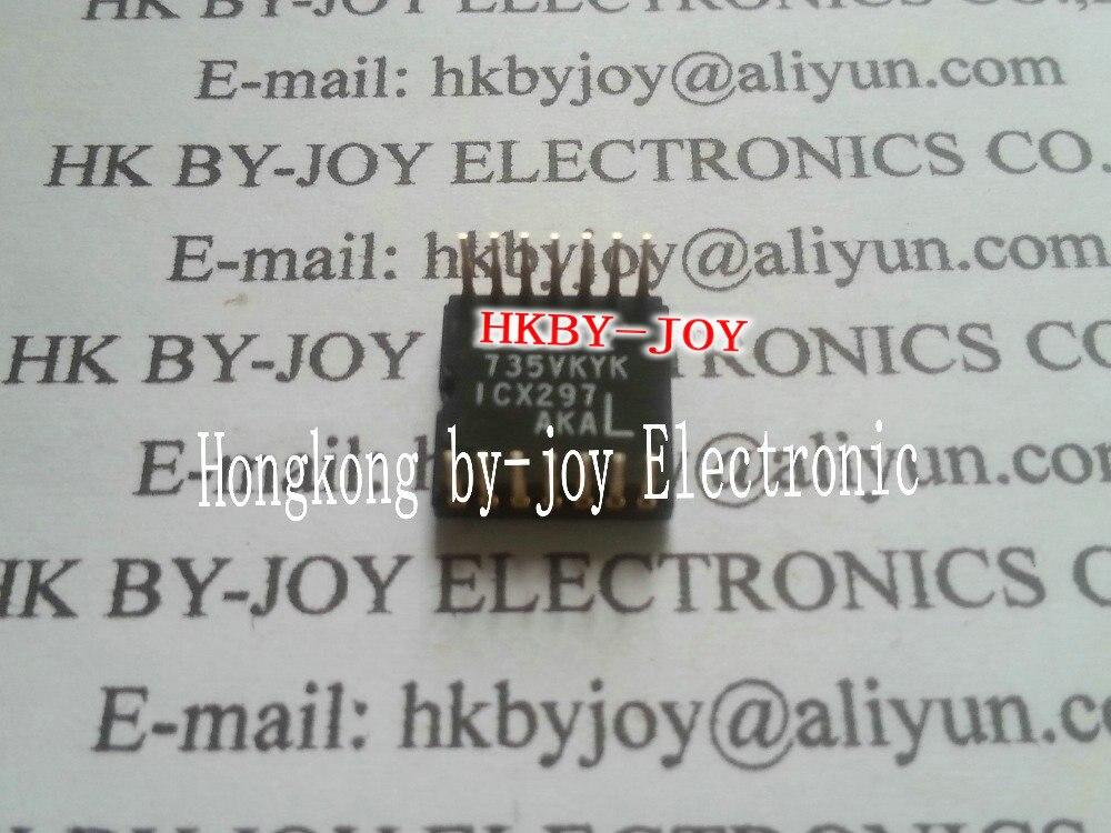 Free shipping ICX297AKAL ICX297 ICX297AKORIGINAL &amp; 100% NEW <br>