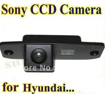 special car rear view reverse backup camera rearview